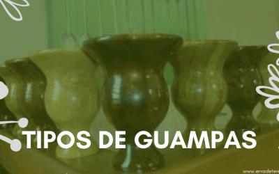 Conheça os tipos de Guampas!