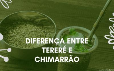 Diferença entre Tereré e Chimarrão – Descubra AGORA!